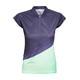 IXS Colura maglietta a maniche corte Donna Trail viola
